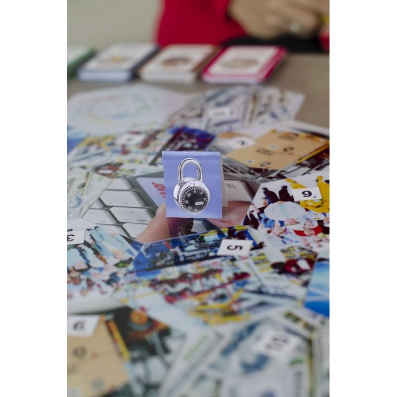 Стратегическая настольная бизнес игра «Вектор Развития»